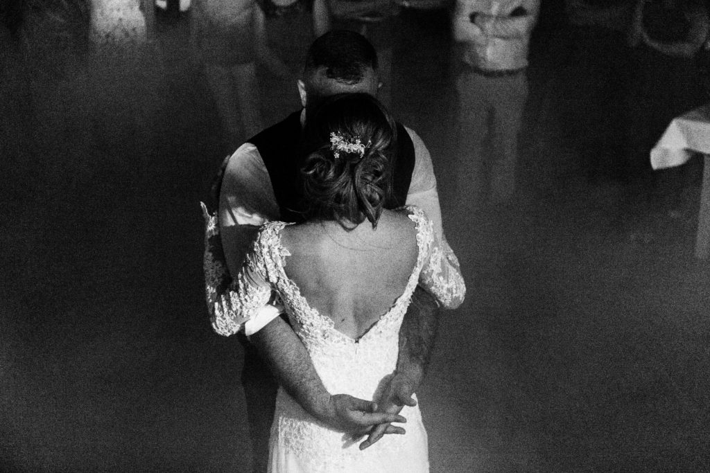 Romantischer Hochzeitstanz Lahr Schwarzwald